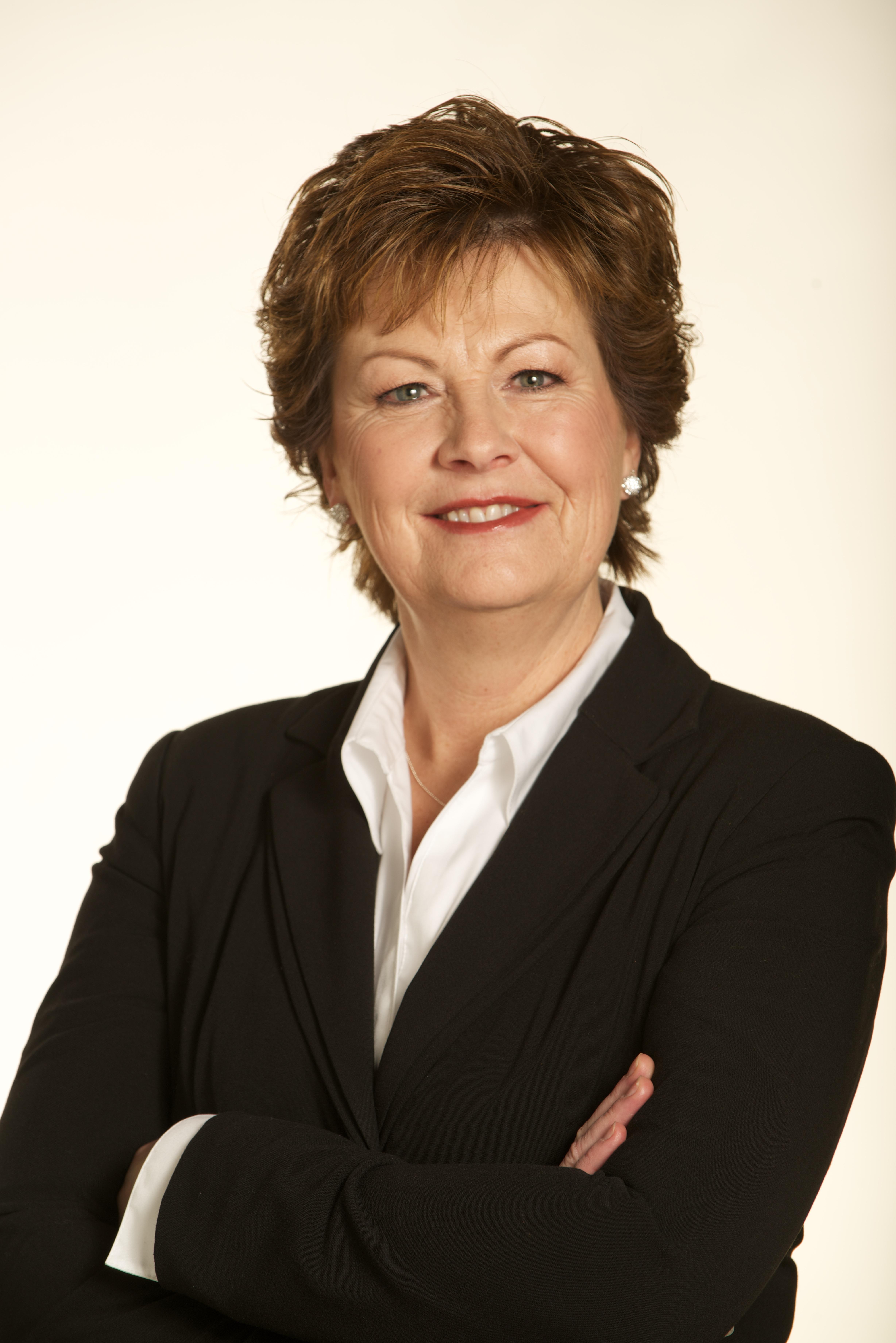 Headshot of Alanna Koch