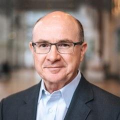 Headshot of David Dzisiak